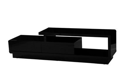 Picture of Abberly High Gloss TV Cabinet