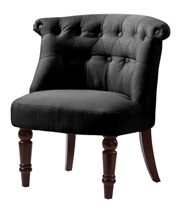 Picture of Alderwood Fabric Chair Grey