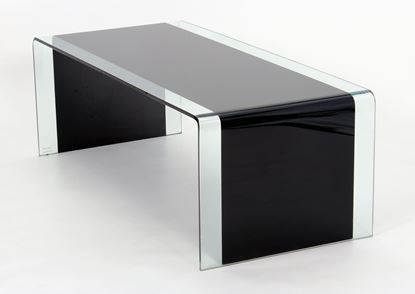 Picture of Angola Black Coffee Table