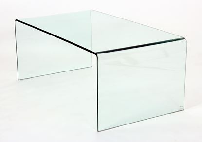 Picture of Angola Clear Coffee Table