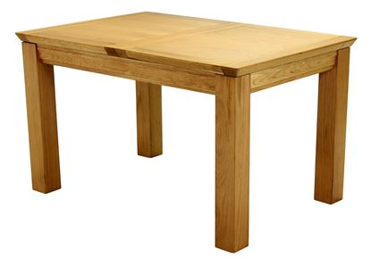 Picture of Breton Extending Dining Table Small