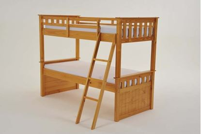 Picture of Captains Unit Bunk Bed Only