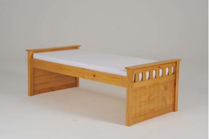 Picture of Captains Unit Single Bed Only