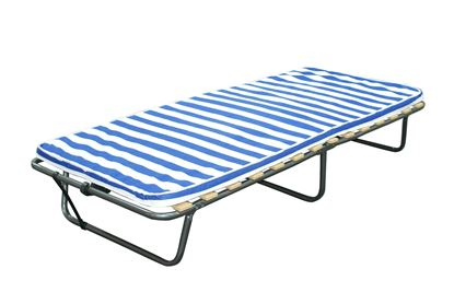 Picture of Copenhagen Folding Bed with Mattress