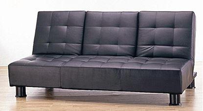 Picture of Eboli Sofa Bed PU