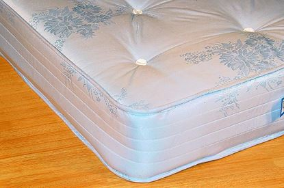 Picture of King Size Mattress Apollo Ortho