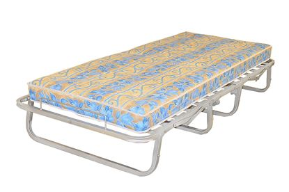 Picture of Miami Folding Bed Silver