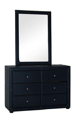 Picture of Odessa Dresser PU