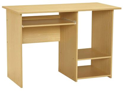 Picture of Santos Computer Desk Beech