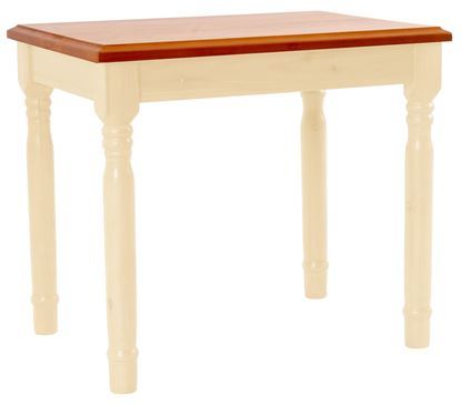 Picture of Skagen Cream Dressing Table Stool