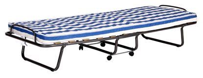 Picture of Stockholm Folding Bed with Mattress